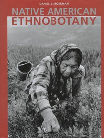 Native American Ethnobotany (Hardcover)
