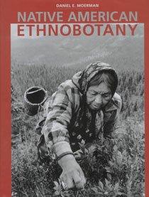 Native American Ethnobotany (Hardcover)