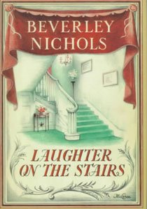 The Laughter on the Stairs (Hardcover)