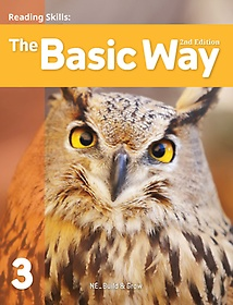 "<font title=""The Basic Way 3 (Student Book+Workbook+Muti-ROM/ 2nd Ed.)"">The Basic Way 3 (Student Book+Workbook+M...</font>"