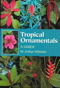 Tropical Ornamentals: A Guide (Paperback)