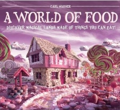 A World of Food (Paperback)