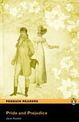"<font title=""Pride and Prejudice : Penguin Readers, Level 5 (Paperback+CD)"">Pride and Prejudice : Penguin Readers, L...</font>"