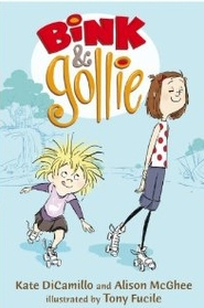 Bink and Gollie (Paperback)