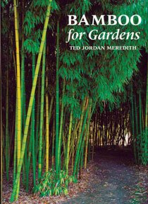 Bamboo for Gardens (Hardcover)