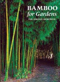 Bamboo for Gardens (Hardcover)