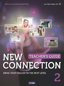"""<font title=""""New Connection 2: Teacher"""