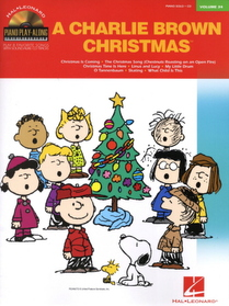 THE CHARLIE BROWN CHRISTMAS