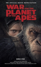 """<font title=""""War for the Planet of the Apes (Paperback)"""">War for the Planet of the Apes (Paperbac...</font>"""