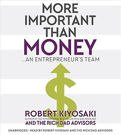 """<font title=""""More Important Than Money (CD / Unabridged)"""">More Important Than Money (CD / Unabridg...</font>"""