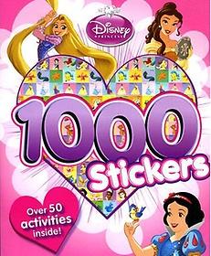 "<font title=""Disney Princess 디즈니 프린세스 스티커북 (Paperback)"">Disney Princess 디즈니 프린세스 스티커북...</font>"
