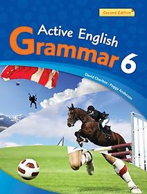 "<font title=""Active English Grammar 6 - Student Book (Paperback / 2nd Ed.)"">Active English Grammar 6 - Student Book ...</font>"