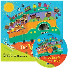 "<font title=""노부영 송 애니메이션 Wheels on the Bus (Paperback + Hybrid CD)"">노부영 송 애니메이션 Wheels on the Bus (...</font>"