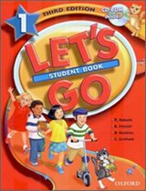 Let's Go 1 (3rd Edition) - Student's Book with CD-ROM