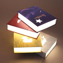 북램프 - BOOK LAMP