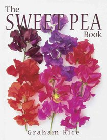 The Sweet Pea Book (Paperback)