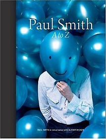Paul Smith : A to Z (Hardcover)