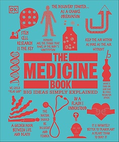 The Medicine Book (Hardcover)