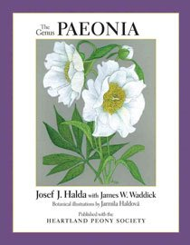 The Genus Paeonia (Hardcover)