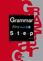 GRAMMAR FIRST STEP BOOK 2