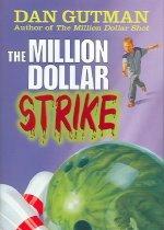 The Million Dollar Strike (Hardcover)