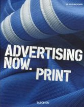 Advertising Now Print (Hardcover)