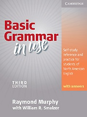 Basic Grammar in Use with Answers (Paperback/ 3rd Ed.)