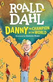 """<font title=""""Danny the Champion of the World (Paperback)"""">Danny the Champion of the World (Paperba...</font>"""