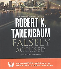 Falsely Accused (CD)