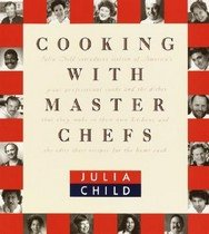 """<font title=""""Cooking With Master Chefs (Paperback / 1st Ed.)"""">Cooking With Master Chefs (Paperback / 1...</font>"""