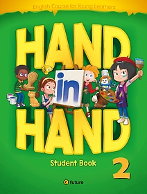 """<font title=""""Hand in Hand Level 2: Student Book (Paperback)"""">Hand in Hand Level 2: Student Book (Pape...</font>"""