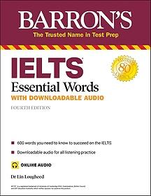 "<font title=""IELTS Essential Words with Online Audio (Paperback/ 4th Ed.)"">IELTS Essential Words with Online Audio ...</font>"