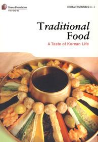 """<font title=""""Traditional Food : A Taste of Korean Life (Paperback)"""">Traditional Food : A Taste of Korean Lif...</font>"""