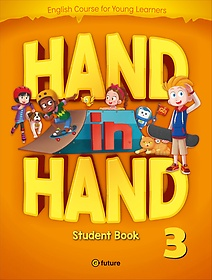 """<font title=""""Hand in Hand Level 3: Student Book (Paperback)"""">Hand in Hand Level 3: Student Book (Pape...</font>"""