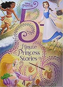 "<font title=""Disney Princess 5-minute Princess Stories"">Disney Princess 5-minute Princess Storie...</font>"