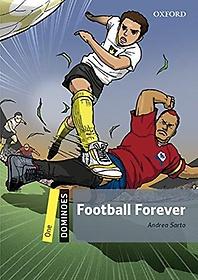"<font title=""Dominoes 1 : Football Forever (Paperback)"">Dominoes 1 : Football Forever (Paperback...</font>"