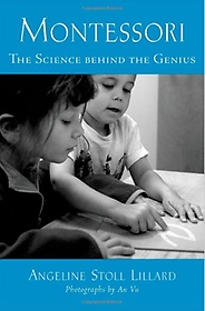 """<font title=""""Montesorri: The Science Behind the Genius (Paperback / Updated)"""">Montesorri: The Science Behind the Geniu...</font>"""