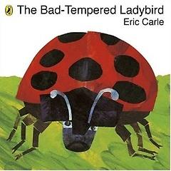 Bad-tempered Ladybird (Paperback)