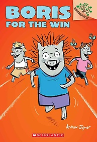 Boris for the Win (Paperback)