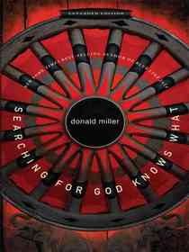 Searching for God Knows What (Paperback)