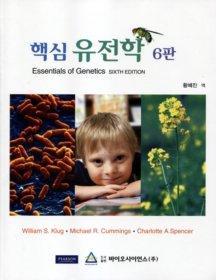 핵심 유전학