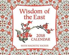 Wisdom of the East 2018 Calendar
