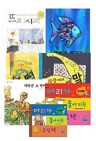 1~2학년군 개정교과서 국어 2-나 수록도서세트 (전7권)