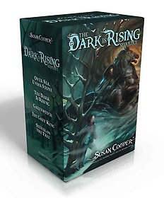"""<font title=""""The Dark Is Rising Sequence Boxed Set (Paperback)"""">The Dark Is Rising Sequence Boxed Set (P...</font>"""