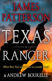 Texas Ranger (Hardcover)
