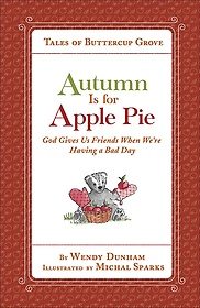 Autumn Is for Apple Pie (Hardcover)