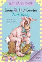 Dumb Bunny (Prebind / Reprint Edition)