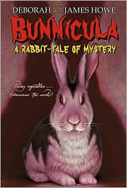 Bunnicula: A Rabbit-Tale of Mystery (Paperback/ Reprint Edition)