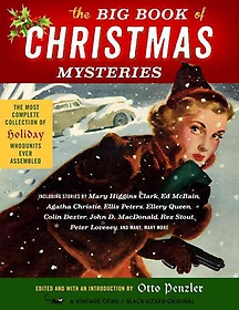 "<font title=""The Big Book of Christmas Mysteries (Paperback)"">The Big Book of Christmas Mysteries (Pap...</font>"