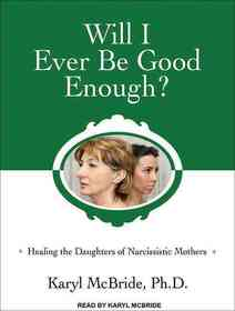 Will I Ever Be Good Enough? (CD)
